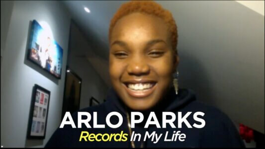 Arlo Parks guests on Records In My Life