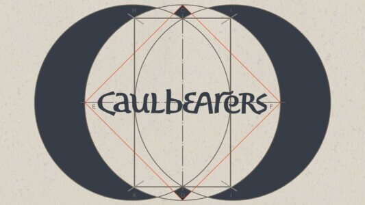 """""""Over Comes A Cloud"""" by Caulbearers is Northern Transmissions Song of the Day."""