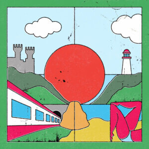 """""""Harold"""" by Blanketman is Northern Transmissions Song of the Day"""