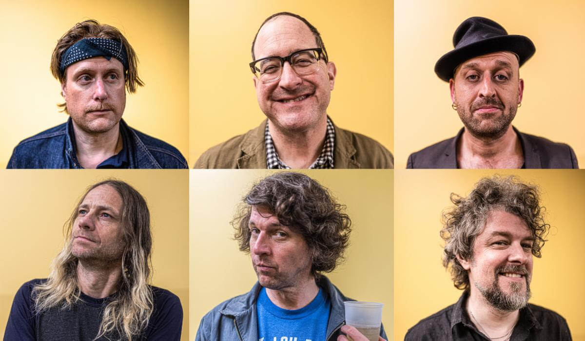 """Family Farm"" by The Hold Steady is Northern Transmissions Song of the Day, The track is off the band's LP Open Door Policy, out February 19"