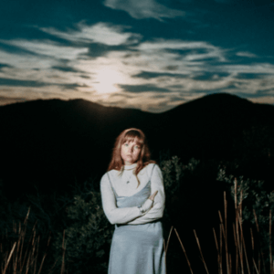 "Courtney Marie Andrews has debuted a performance video for ""Ships In The Night."" The track is off her current release Old Flowers"