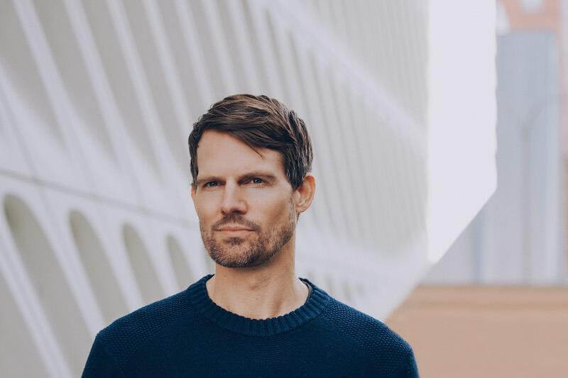 "Tycho ""No Stress (Com Truise Remix)"" is Northern Transmissions Song of the Day. The track is now available via MOM+Pop/Ninja Tune"