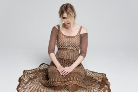 """""""Dronning Ellisiv"""" by MYRKUR is Northern Transmissions Song of the Day"""