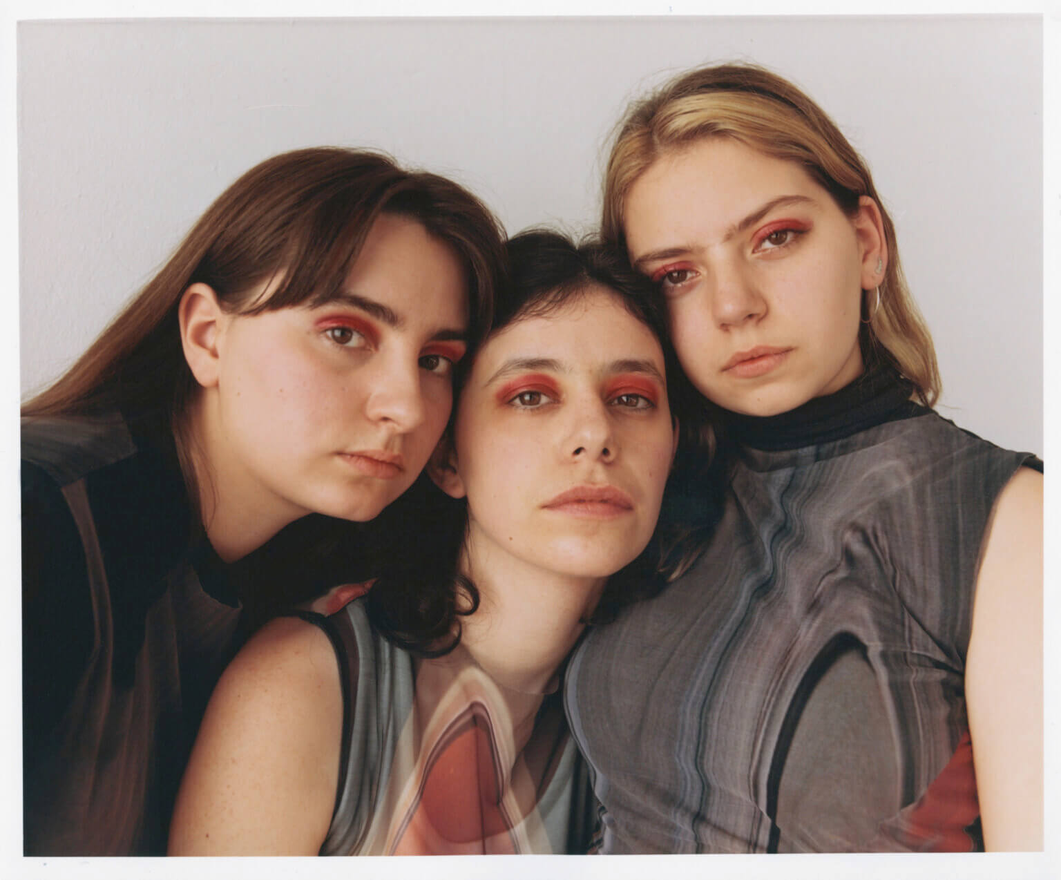 """""""Gather Really"""" by Mourn is Northern Transmissions Song of the Day. The track is off the Barcelona band's current release Self Worth"""