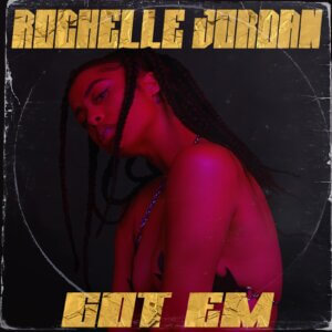 """Got em"" by singer/songwriter Rochelle Jordan is Northern Transmissions Song of the Day, the track is out via Royal Mountain/Young Art"