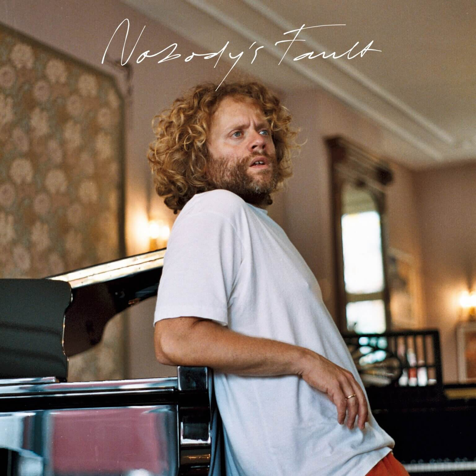 """""""Nobody's Fault"""" by Benny Sings FT: Tom Misch is Northern Transmissions Song of the Day"""