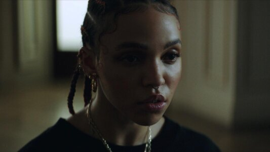 "FKA twigs, Headie One and Fred again, have collaborated on new single ""Don't Judge Me"""