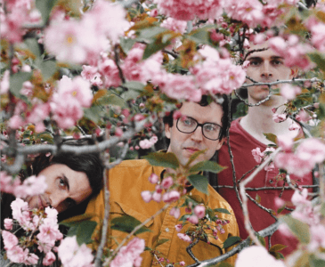 """""""Schatze"""" by Ohtis feat. Stef Chura is Northern Transmissions Song of the Day. The stand-alone track is out today via Saddle Creek Records"""