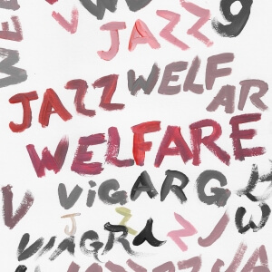 Welfare Jazz by Viagra Boys album review by Leslie Chu. The Swedish band forthcoming release comes out on January 8, via YEAR0001