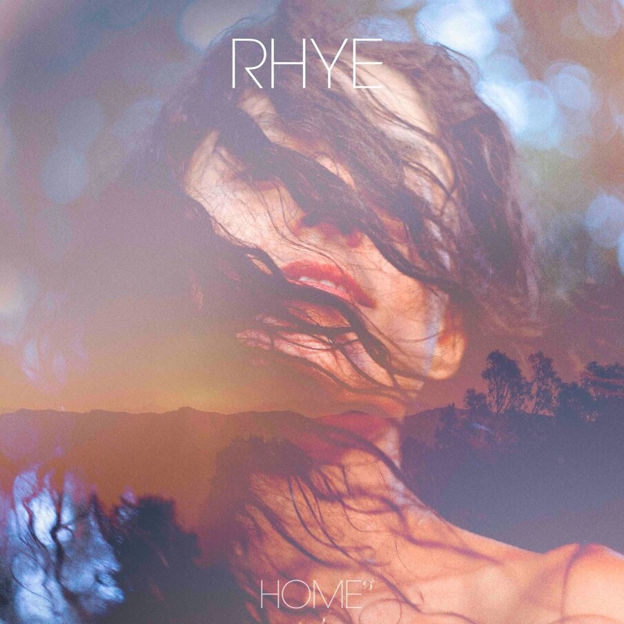 Home by Rhye Album review by Adam Fink for Northern Transmissions