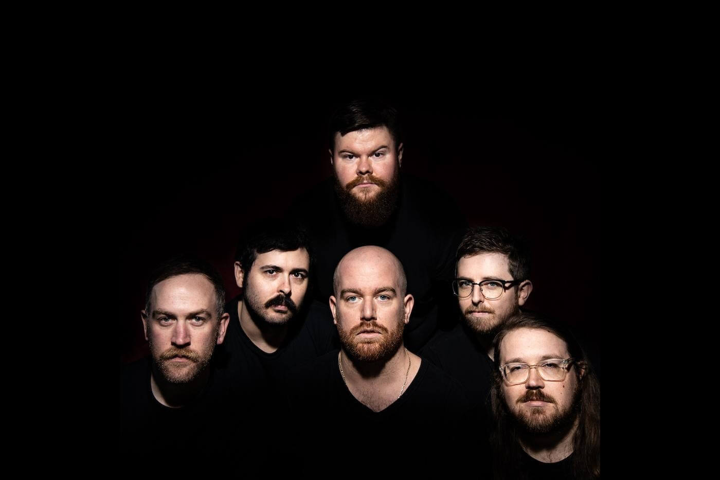 """Sam Coffey & The Iron Lungs debut """"Gates of Heaven"""""""