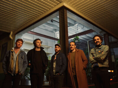"""Rolling Blackouts Coastal Fever have shared a video for """"The Only One"""" off their current release Sideways To New Italy, out now via Sub Pop"""