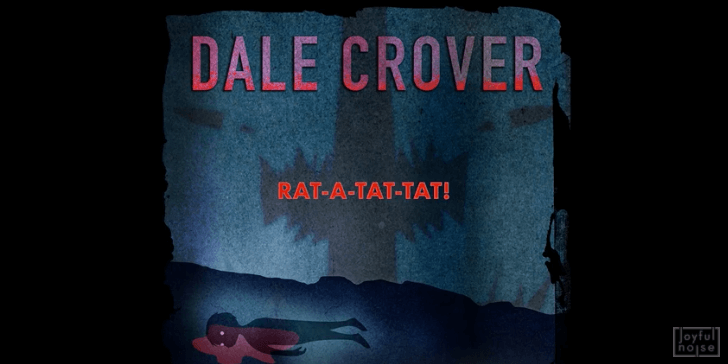 """""""I'll Never Tell"""" by Dale Crover is Northern Transmissions Song of the Day"""