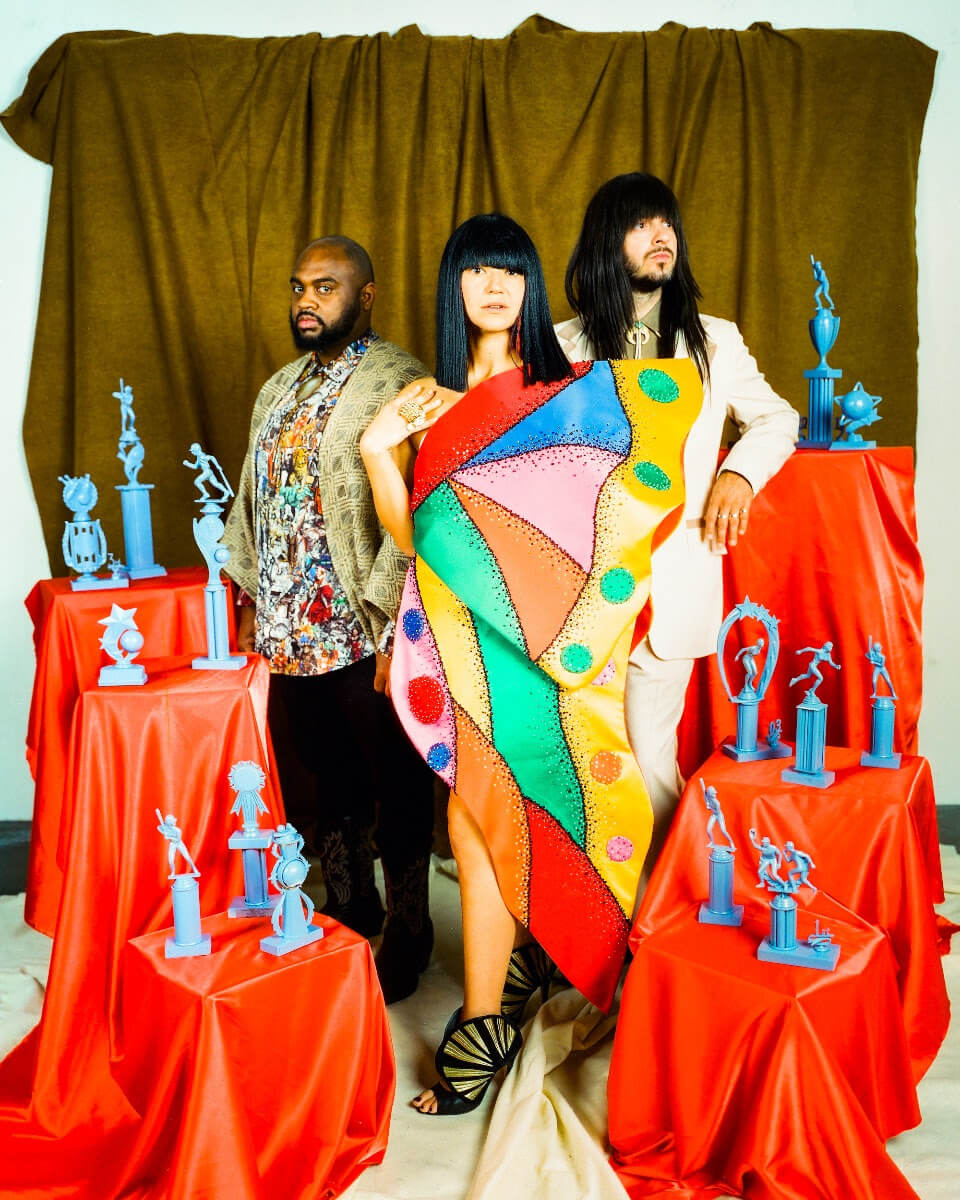 """Khruangbin are back with with a pair of visual pieces to accompany both the Mordechai album version of """"Dearest Alfred"""""""
