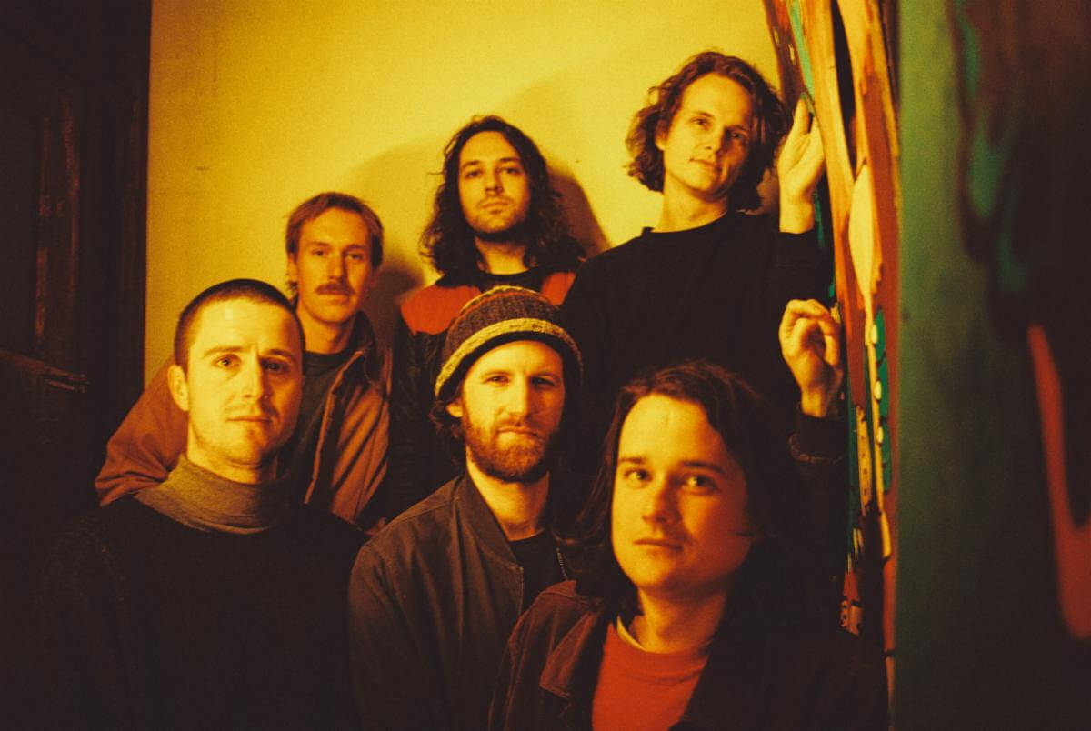"King Gizzard & the Lizard Wizard have shared a new video for their single ""O.N.E."" The song is now available via ATO Records"