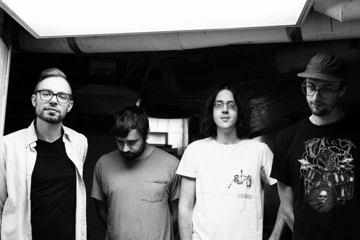 Cloud Nothings have reissued, their debut LP Turning On. The tenth anniversary of the release is available via Carpark Records