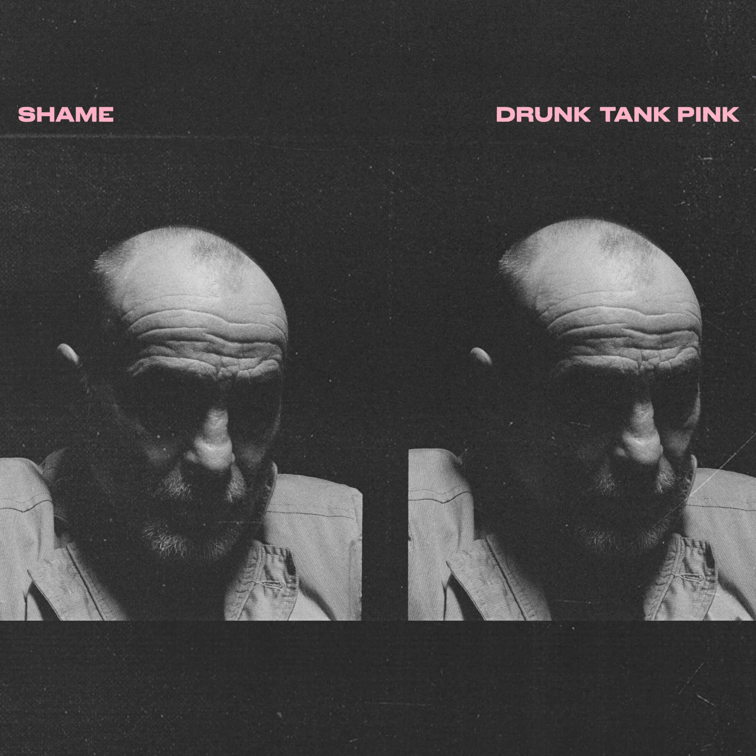 Drunk Tank Pink by Shame album review by Adam Williams for Northern Transmissions
