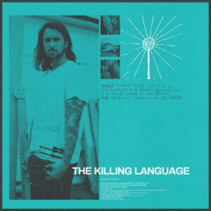 Jesse Rosenthal Announces The Killing Language LP. Ahead of the album's notification the singer/songwriter has shared the track Mitzvah Bells