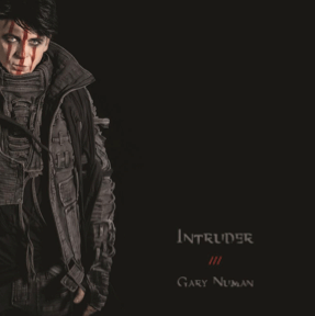 Gary Numan will release his brand new album Intruder on May 21st. Numan's 18th LP, follows his 2017 release Savage: Songs From A Broken World