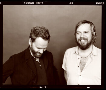 """So That the City Can Begin to Exist"" A Winged Victory for the Sullen is Northern Transmissions Song of the Day"