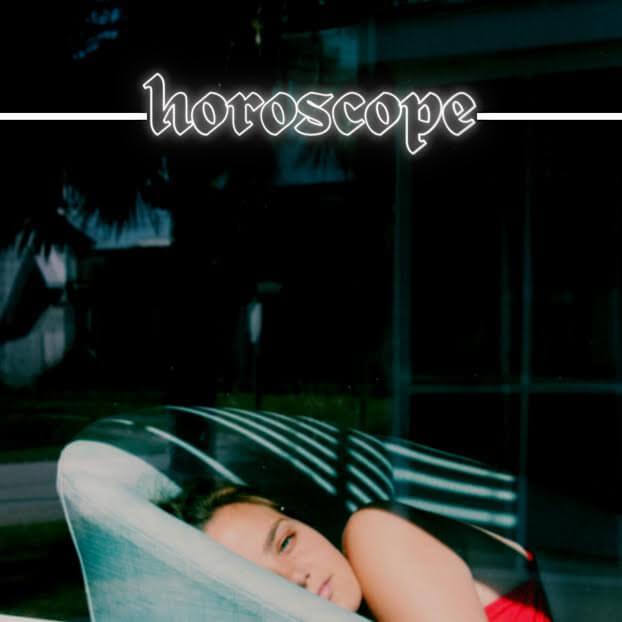 """Singer/songwriter Natalie Barth has released her new single entitled """"Horoscope"""""""