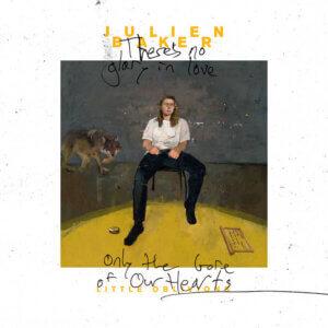Little Oblivions by Julien Baker album review by Leslie Chu for Northern Transmissions