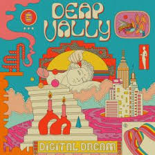 Digital Dream EP by Deap Vally album review by Adam Williams. The band's album is now available via Cooking Vinyl