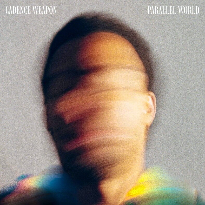Cadence Weapon has announced his new full-length, Parallel World, will drop on April 30, 2021 via eOne Music