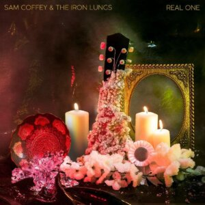 Real One by Sam Coffey & The Iron Lungs album review by Adam Williams. The band's forthcoming release drops on 2/19 via Dine Alone Records