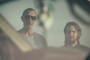 """Ekuté,"" by Pino Palladino and Blake Mills is Northern Transmissions Song of the Day. The track is off their LP Notes With Attachments"