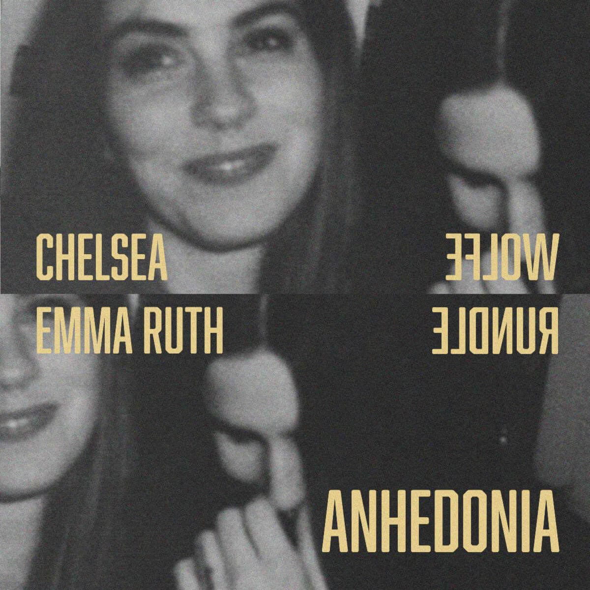 """Chelsea Wolfe has shared new video for her latest single, """"Anhedonia"""" which features vocals and guitar by labelmate Emma Ruth Rundle"""
