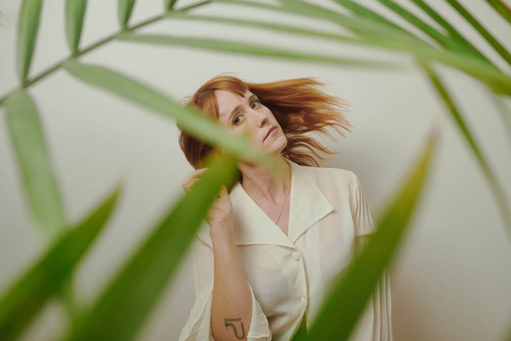 "Flock of Dimes has announced, her new LP Head of Roses, will drop on April 2nd, 2021 . Today, she has shared a new video for album track ""Two."""