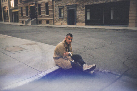 """Rostam has shared a new video for """"These Kids We Knew"""", The track follows previous releases """"Unfold You."""" The song is another glimpse"""