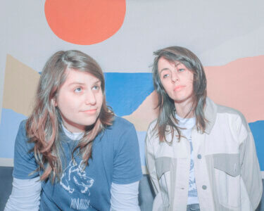 "Alex Lahey and Gordi Share ""Dino's"""
