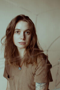 """Matador Recording artist Julien Baker, has shares another single """"Heatwave,"""" off her forthcoming release Little Oblivions, out February 26th"""
