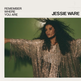 """Jessie Ware Releases Music Video for """"Remember Where You Are."""" The track is off her current release What's Your Pleasure?"""