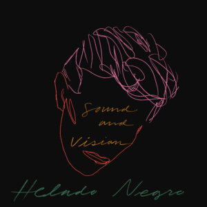 "BBE Music presents Helado Negro's cover of David Bowie's ""Sound and Vision,"" a track off of their David Bowie tribute album, Modern Love"
