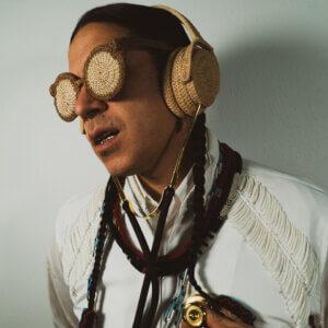 Ya Tseen announces 'Indian Yard' his debut LP for Sub Pop