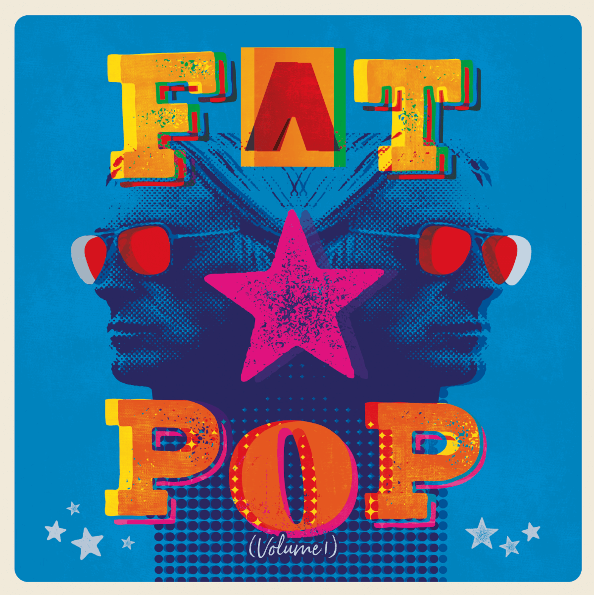 May 14, sees the release of Paul Weller's 16th solo titled Fat Pop (Volume 1). The LP follows his June 2020 full-length On Sunset.