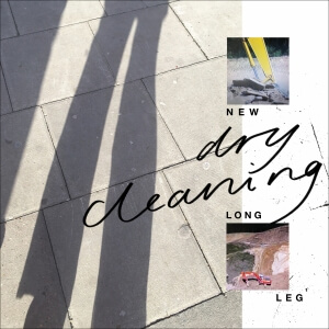 New Long Leg by Dry Cleaning album review by Adam Williams for Northern Transmissions
