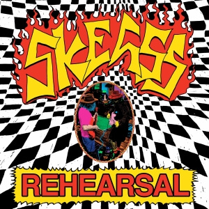 Rehearsal by Skegss album review by Adam Williams for Northern Transmissions