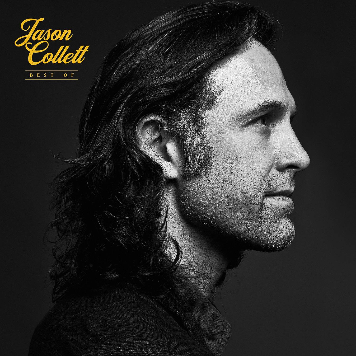 """Jason Collett will release his career-spanning Best Of album on March 19, highlights of the album include """"Crab Walking Home In The Rain"""""""