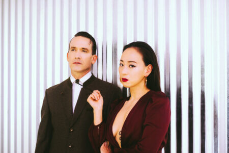 """Rumpus Room"" Xiu Xiu ft. Angus Andrew is Northern Transmissions Video of the Day"