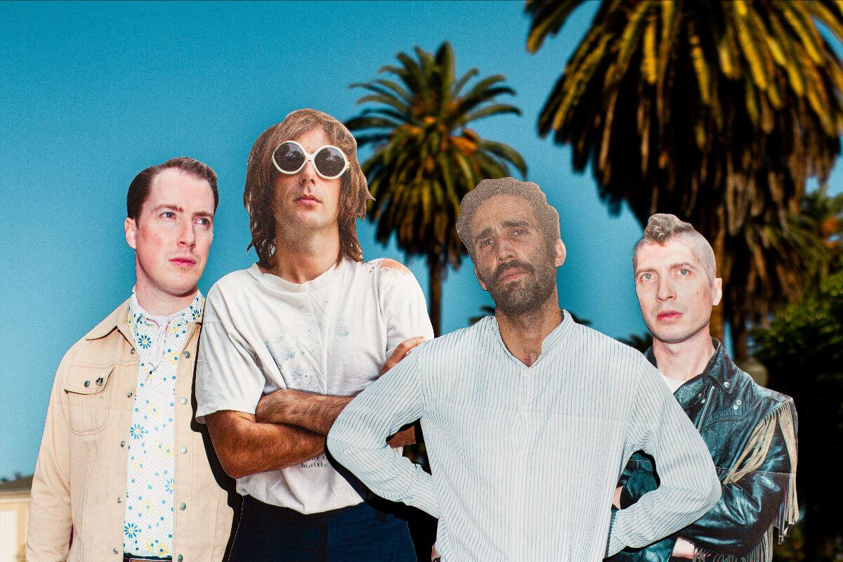 Islands Announce First Album LP In Five Years, Nick Thorburn has revealed the band will release Islomania on June 11, via Royal Mountain