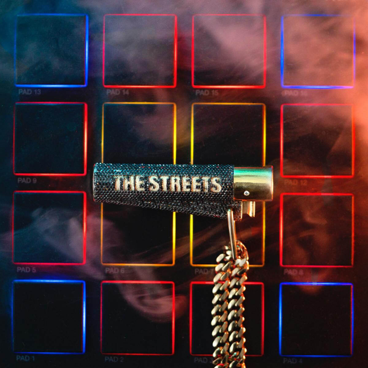 """The Streets Share new single """"Who's Got The Bag"""" via Island Records. Mike says, """"It's been too long since I've been behind some decks"""