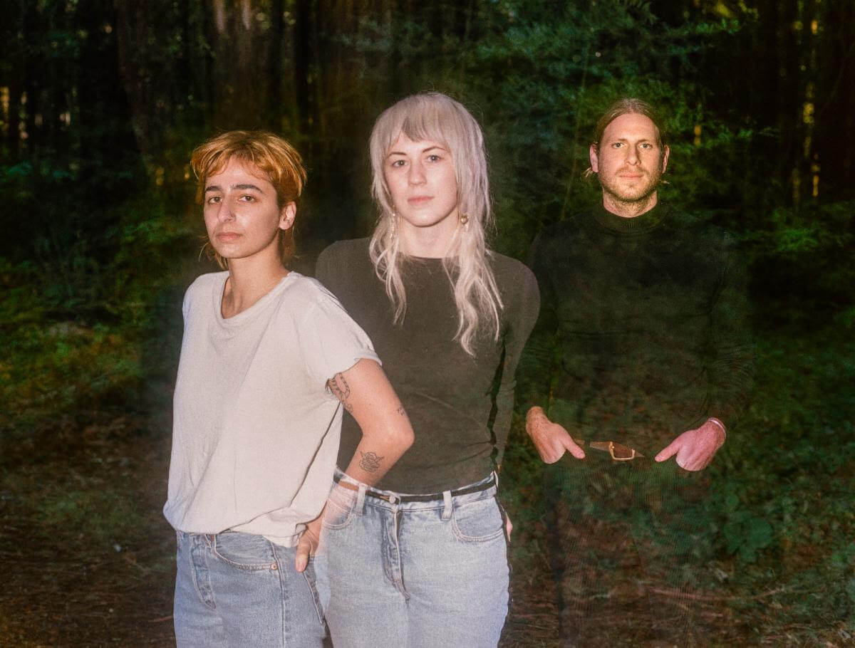 Crossing Over by Sour Widows is Northern Transmissions Song of the Day