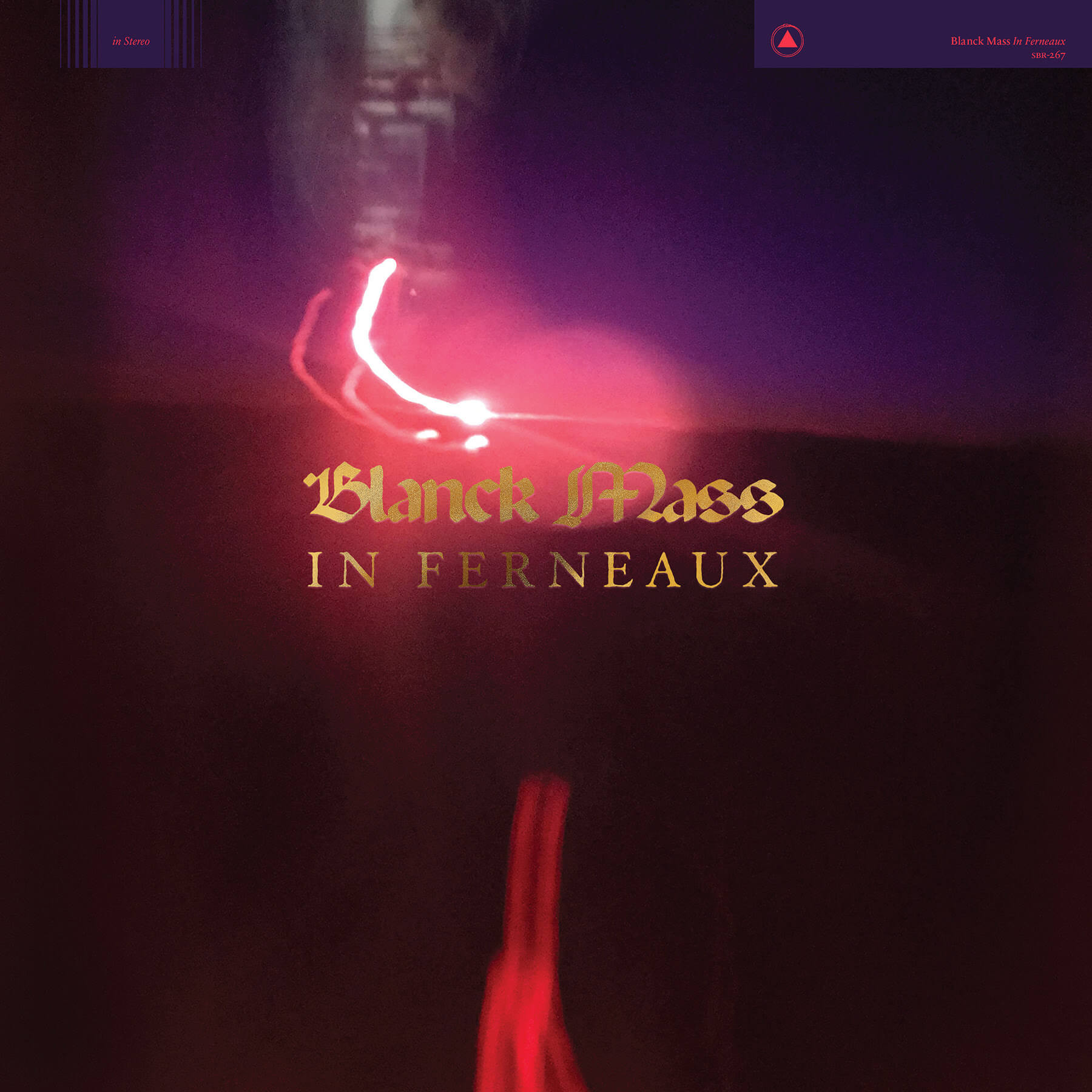 In Ferneaux by Blanck Mass album review by Adam Williams for Northern Transmissions
