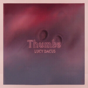 "Singer/songwriter Lucy Dacus has released new single, ""Thumbs."""