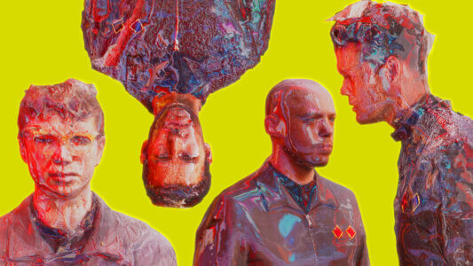 """Supernormal"" By Everything Everything is Northern Transmissions Video of the Day"
