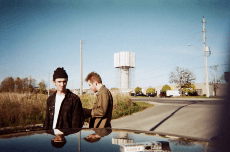 """cleopatrick have shared a new video for """"The Drake"""". The track is of the band's forthcoming debut album, and follows their previous single """"Good Grief."""""""